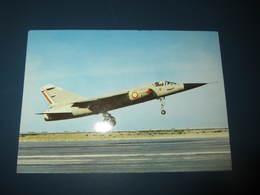 Carte Postale Avion Mirage F1 - 1946-....: Ere Moderne
