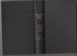 J'IRAI CRACHER SUR VOS TOMBES - LES MORTS ONT TOUS LA MÊME PEAU VERNON SULLIVAN (BORIS VIAN) VOIR.. - Books, Magazines, Comics