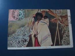 Carte Postale AUSTRALIE Aborigènes - Aborigines
