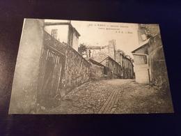 Impasse Trainee Vieux Montmartre - Altri