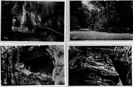 6 Vues Grotte De St Julien - Ohne Zuordnung