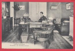 CPA-ARCACHON - Institut LALESQUE -Cabinet De CONSULTATION Du DOCTEUR * SUP ** 2 SCAN- - Arcachon
