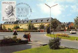 Saint-Vith - L'Ecole - Saint-Vith - Sankt Vith