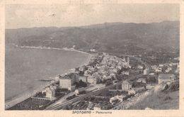 Spotorno - Panorama - Savona
