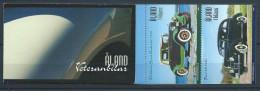 Aland 2005 Carnet C247 Neuf Automobiles - Aland
