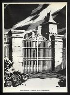 1962  --  SAINT DENOUAL : MANOIR DE GUYOMARAIS . 22 . 3S647 - Unclassified