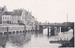 241699Furnes, Pont De Nieuport Et Rue De La Gare. - Veurne