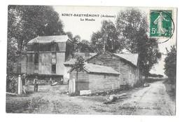 SORCY BAUTHEMONT (08) Le Moulin - France