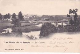 2416104Les Bords De La Semois, La Cuisine 1901 (voir Coins) - Florenville