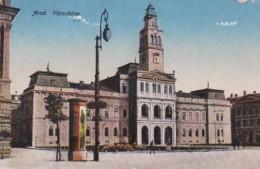 2416147Arad, Városháza (see Corners - Romania