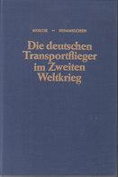 """Die Deutschen Transportflieger Im Zweiten Weltkrieg ~ Die Gesichte Des """"Fußvolkes Der Luft"""" // Fritz Morzik - 5. Guerres Mondiales"""