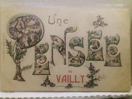 Vailly - 02 - Une Pensée - France