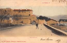 CPA LA CIOTAT - Les Capucins - La Ciotat
