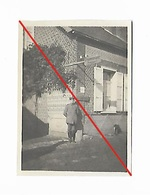Riencourt Les Cagnicourt Photo Allemande Poste De Commandement 1916 - Autres Communes