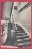 CPA-ARCACHON - Institut LALESQUE - Escalier Principal ** 2 SCAN- - Arcachon