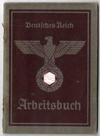 Arbeitsbuch Allemand 1937 - Documents