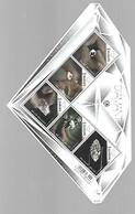 BF  Secteur Du Diamant - Blocs 1962-....