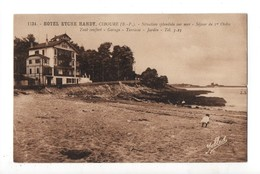 CIBOURE - 64 - Pays Basque - Hôtel ETCHE HANDY - Garage, Terrasse - Achat Immédiat - Ciboure