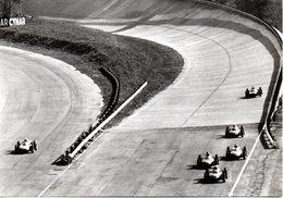 AUTODROMO - CIRCUITO DI MONZA - GP ITALIA - USCITA DALLA CURVA SOPRAELEVATA - N 175 - Grand Prix / F1