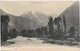 65 - N° 174 - La Neste Et Pic De Tramezaigues à Vieille Aure - Vielle Aure