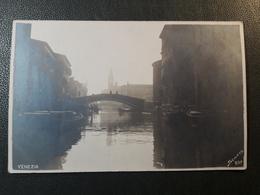 VENISE VENEZIA VENICE   SCIUTTO 857 - Venezia (Venedig)