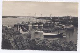 SIBIRIL - Mogueriec - Le Port -1961- Bon état - Format 9x14 - Autres Communes