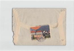 12578 COLLE VAL D'ELSA X ROMA - ERINNOFILO BOZEN WALTHERPLATZ - 1900-44 Vittorio Emanuele III