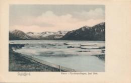 Z75.  Siglufjord - Islande
