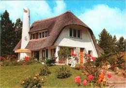 CPM 62 (Pas-de-Calais) Neufchâtel-Hardelot - Villa Woodley, 40 Avenue Du Golf TBE Archi J. Bouchardy - Other Municipalities