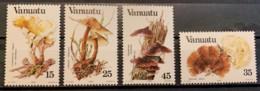 VANUATU - MNH** - 1984 - # 364/367 - Vanuatu (1980-...)