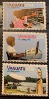 VANUATU - MNH** - 1983 - # 361/363 - Vanuatu (1980-...)