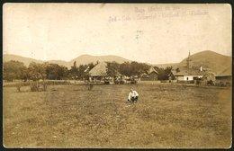 Romania / Hungary - Transylvania: Alsóidecs Fürdö (Baile Ideciu De Jos / Nieder-Eidisch) 1927 - Roumanie