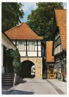 Tecklenburg Am Teutoburger Wald - Das Torhaus Legge - Lkr. Steinfurt - Steinfurt