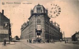 Belgique - Mouscron - Ecole Industrielle - Mouscron - Moeskroen
