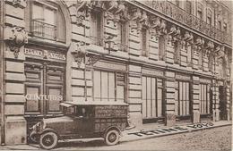 TOULOUSE Etablissement Chiron.Pharmacie - Toulouse