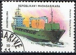 MADAGASCAR # FROM 1994  STAMPWORLD 1821 - Madagascar (1960-...)