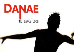 [MD4564] CPM - DANZA - DANAE NO DANCE CODE - TEATRO DELLE MOIRE - PERFETTA - NV - Danza