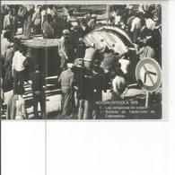 11-CARCASSONNE ACTION VITICOLE 1979 - Carcassonne