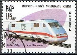 MADAGASCAR # FROM 1993 STAMPWORLD 1632 - Madagascar (1960-...)