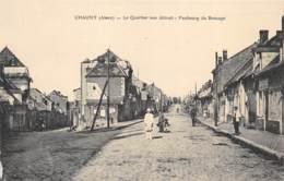 Chauny - Faubourg Du Brouage - Chauny