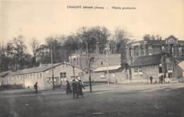 Chauny - Mairie Provisoire - Chauny
