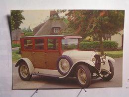 Transports - Automobile - Voitures De Tourisme - Hotchkiss - 1923 - Turismo