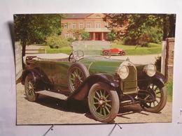 Transports - Automobile - Voitures De Tourisme - Talbot - 1924 - Turismo