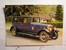 Transports - Automobile - Voitures De Tourisme - Daimler Fifteen - 1936 - Turismo