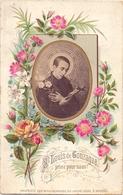 Devotie - Devotion - Saint Louis De Gonzague - Imágenes Religiosas