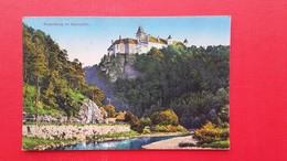Rosenburg Im Kamptale - Rosenburg