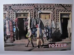 TUNISIE - TOZEUR - Tunisie
