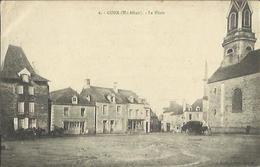 8186 CPA Guer - La Place - Guer Coetquidan