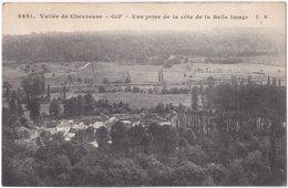 91. GIF. Vue Prise De La Côte De La Belle Image. 2481 - Gif Sur Yvette