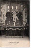 Aizenay- Mission 1929- Le Christ De La Mission - Aizenay